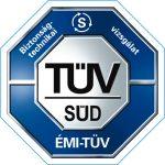 TÜV logó